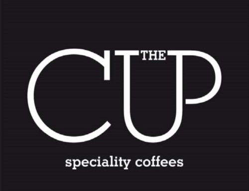 The CUP  Cafe  –  Speciality  Coffes