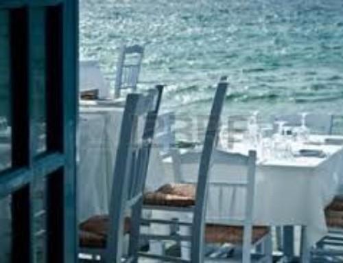 Ψαροταβέρνα – Εστιατόριο Ελένη Στάλλα