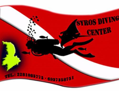 Syros Diving Center