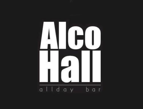 Alcohall