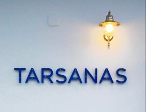 Tarsanas Fish Restaurant