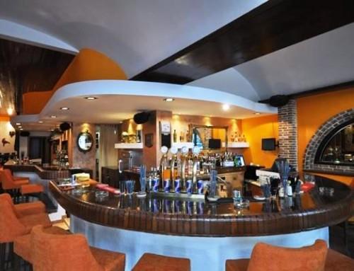 Plaza Music Bar