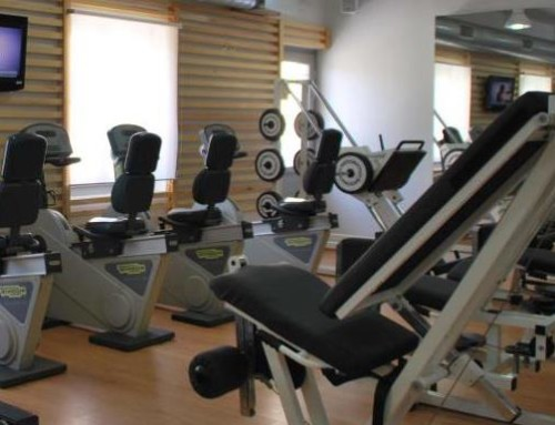 Yupiyanna – Gym , Beauty , Health & Wellness Center
