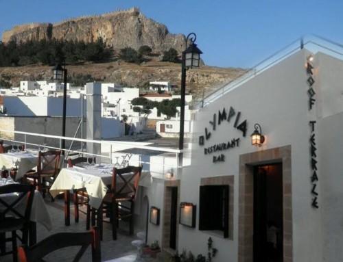 Olympia Bar Restaurant