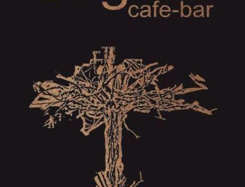 Sugar Cafe – Bar