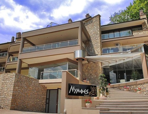 Hotel Nymfes