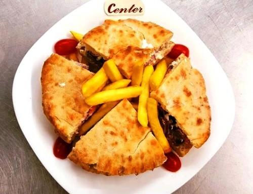 Center Pizza – Souvlaki – Fast food