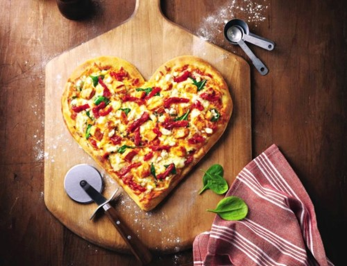 La Scala Pizza