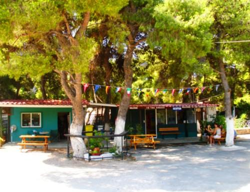 Camping Dionissotis