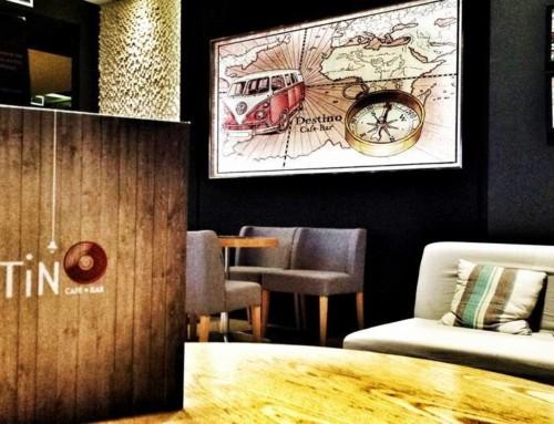 Destino Cafe Bar