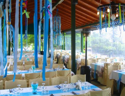 Εστιατόριο Σουμελά