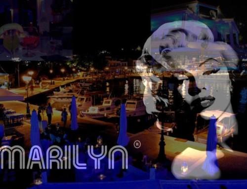 Bar Restaurant – Marilyn