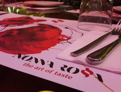 Εστιατόριο – Nonna Rossa