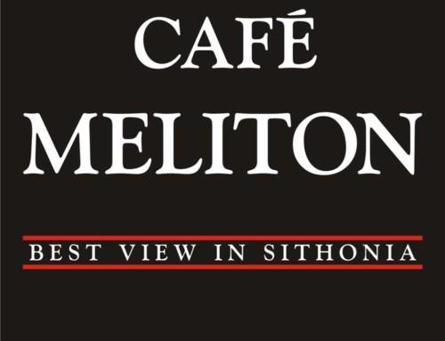 Stop Cafe – Meliton
