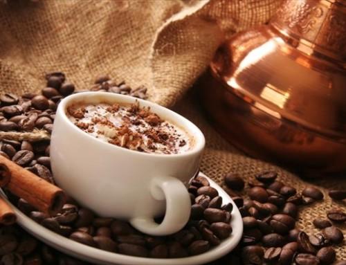 """Coffee Trade """"Trofodotiki"""""""""""