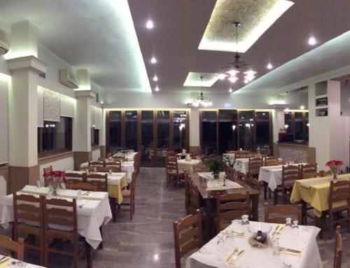"Restaurant ""Filoxenia"""