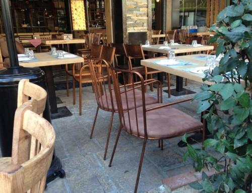 """Εστιατόριο """"Μασάτι"""""""