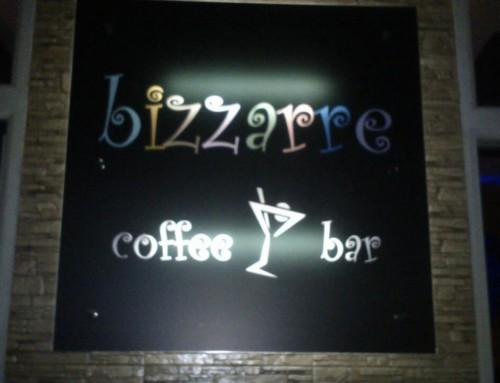 Bizzarre – Cafe Bar
