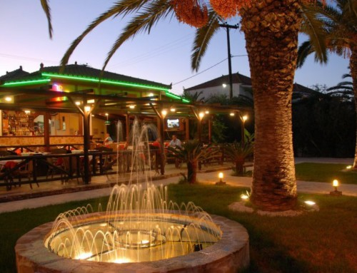 PYTHARI Εστιατόριο – Ταβέρνα
