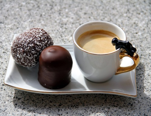 Dolce-Καφέ