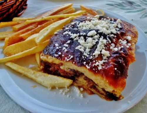 Εστιατόριο Κουτλάγκα Νικολέτα