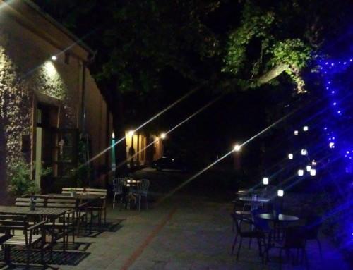 """Εστιατόριο/Καφέ/Μπαρ """"Μουτζούρης"""""""