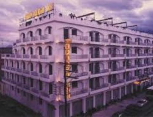 Ξενοδοχείο Σπάρτα ΙΝΝ