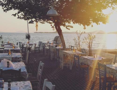 """Εστιατόριο """"Λίθος"""""""