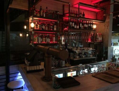 """""""SeaView"""" Kitchen Bar"""