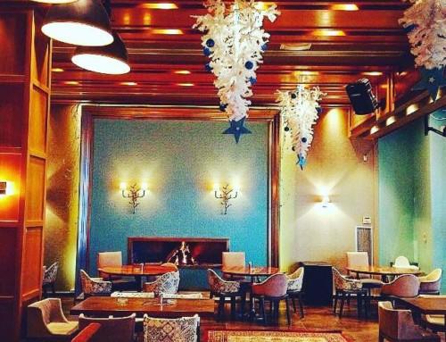 Εστιατόριο/Καφέ W- Rio