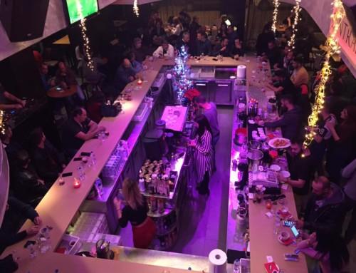 Central Cafe Bar