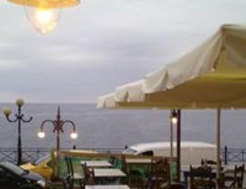 """Εστιατόριο Θαλασσινών """"Το Πυροφάνι του Πειραιά"""""""