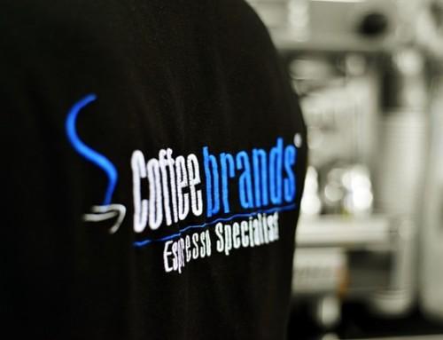 """Καφέ """"Coffee Brands"""""""