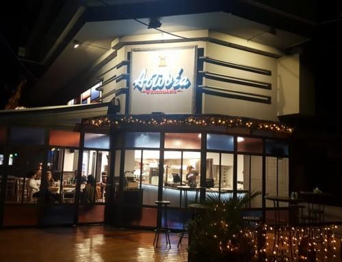 """Astithea"" Restaurant (Haidari)"