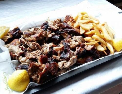 """Εστιατόριο"""" Χronis Express"""""""
