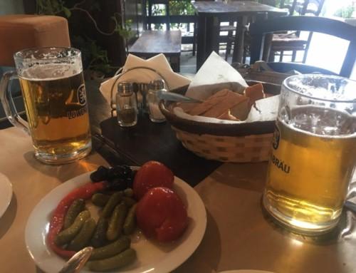 """""""Meraki"""" Restaurant"""
