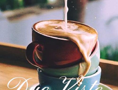 """Καφέ Μπαρ """"Due Viste"""""""