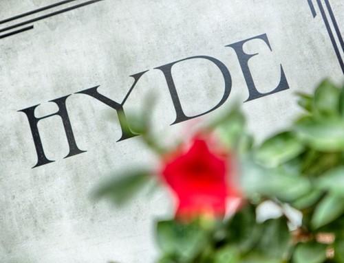 """Εστιατόριο """"Hyde"""""""