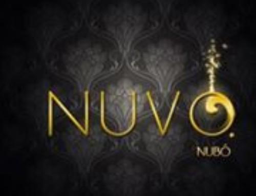 """Καφέ """"Nuvo"""""""