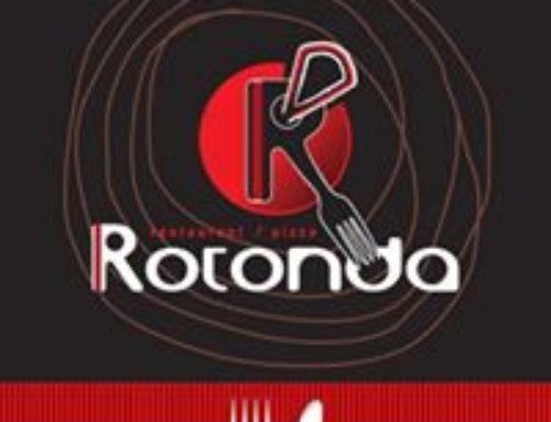 """Αίθουσα Εκδηλώσεων-Εστιατόριο """"Ροτόντα"""""""