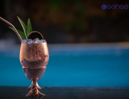 Sense Cocktail Beach-Bar