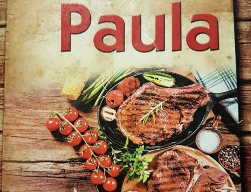 Restaurant Paula
