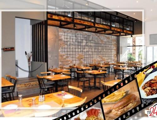 Το24ωρο Εστιατόριο – Καφέ