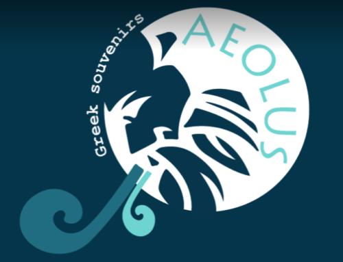 Aeolus Greek Souvenirs
