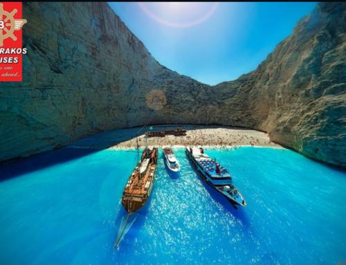 Cavo Grosso Travel- Voutirakos Cruises