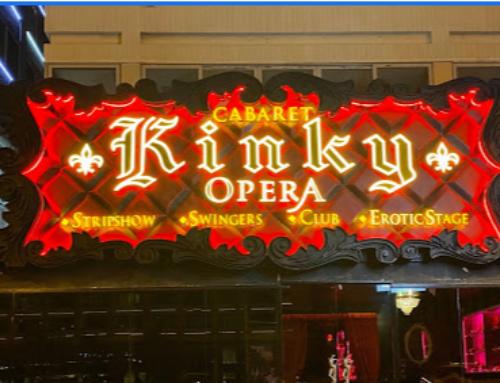 Kinky Opera