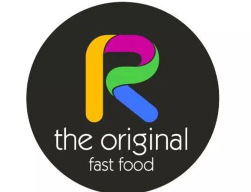 R the original fast food
