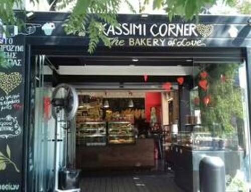 Kassimi Corner