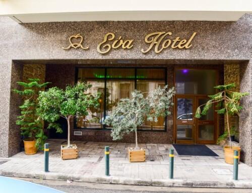 Eva Hotel