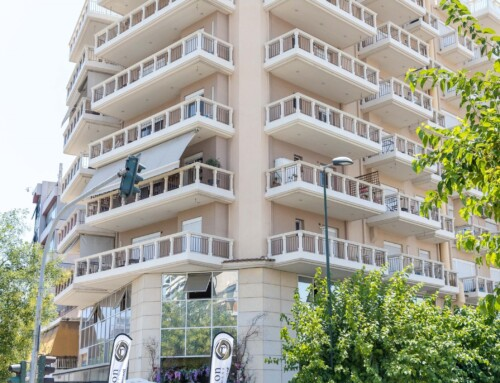 Lak Nirvana Apartments